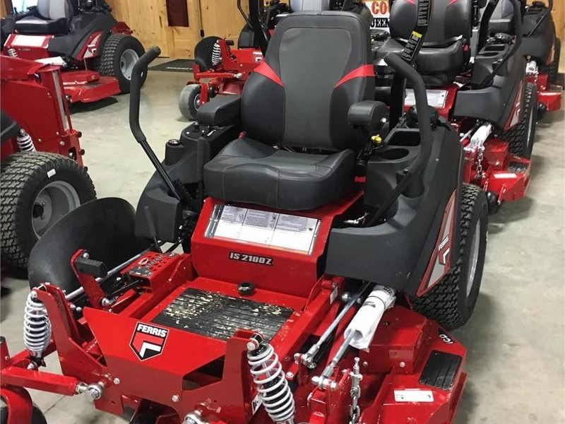 Used Ferris IS2100ZBV2661 Lawn and Garden for Sale