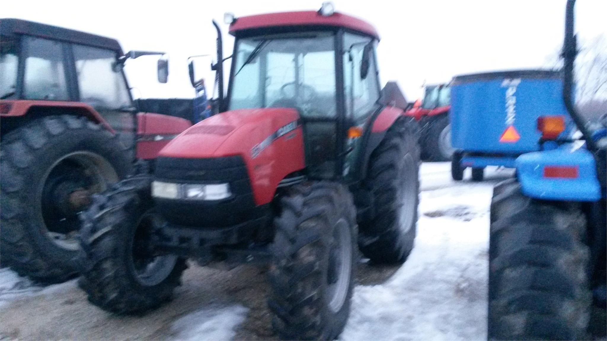 2014 Case IH Farmall 95 Tractor