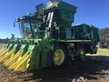 2014 John Deere 7760 Cotton