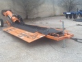 Batco PS2500 Augers and Conveyor