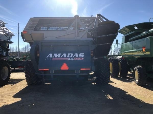 2018 Amadas AR 2200 Peanut