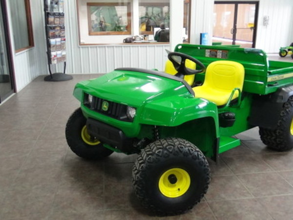 2019 John Deere Gator 4x2 Atvs And Utility Vehicle Alva Oklahoma