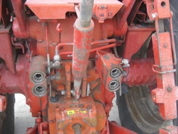 1979 International Harvester 886 Tractor