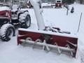 2006 Farm King Y840 Snow Blower