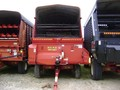 2010 H & S Twin Auger HD Forage Wagon