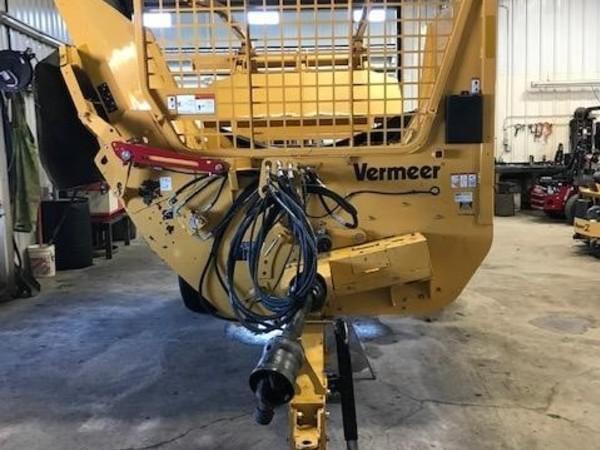 2015 Vermeer BPX9000 Grinders and Mixer