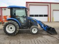 2013 New Holland Boomer 3040 40-99 HP
