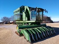1994 John Deere 7445 Cotton