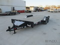 2018 Rice FMCMR8218 Flatbed Trailer