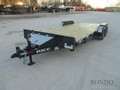 2019 Rice FMCM8220 Flatbed Trailer