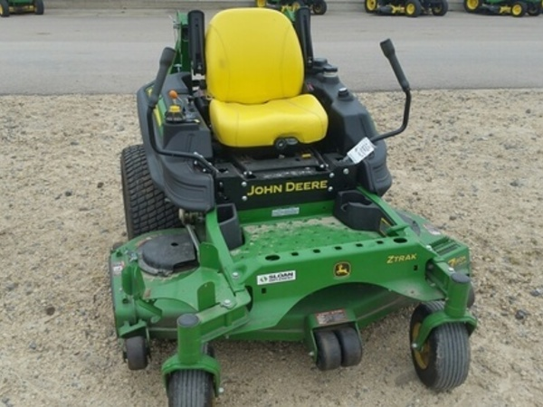 2016 John Deere Z930R Lawn and Garden