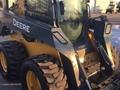 2012 Deere 328D Skid Steer