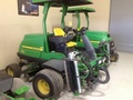2015 John Deere 7500A Lawn and Garden