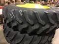 John Deere GY 520/85R42 combine dual set Wheels / Tires / Track