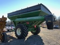 2010 Brent 1082 Grain Cart