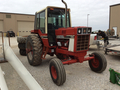1976 International Harvester 1086 100-174 HP