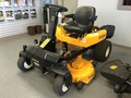 2014 Cub Cadet Z-Force S46 Lawn and Garden