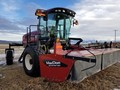 2015 MacDon M205 Self-Propelled Windrowers and Swather