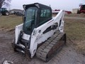 2016 Bobcat T870 Skid Steer