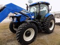 2013 New Holland T6.165 100-174 HP