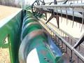 2011 John Deere 635F Platform