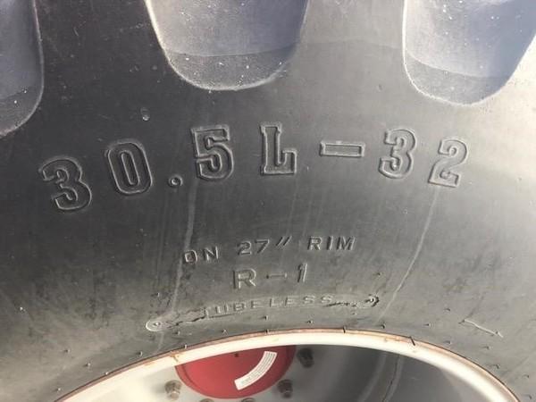 1994 Case IH 1688 Combine