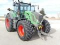 2013 Fendt 824 Vario 175+ HP