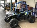 2018 Polaris ACE 900 ATVs and Utility Vehicle