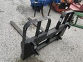 HLA HD42AO600 Loader and Skid Steer Attachment