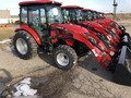 2019 Case IH FARMALL 55C 40-99 HP