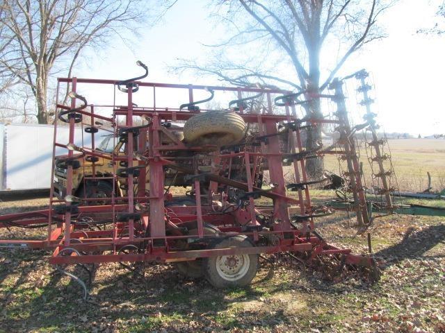 1973 Kongskilde 3500 Field Cultivator