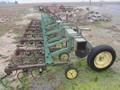 1974 John Deere 85 Cultivator