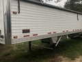 Timpte Super Hopper Grain Trailer