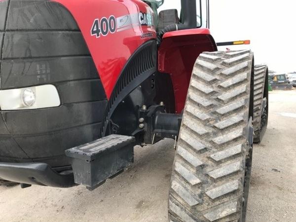 2013 Case IH Steiger 400 Tractor