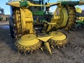 2009 John Deere 678 Forage Harvester Head