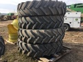 Goodyear 480/80R50 Wheels / Tires / Track