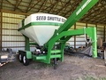 2010 Seed Shuttle SS290 Seed Tender