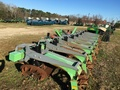"2012 Besler 8 ROW  36"" STALK PULLER Flail Choppers / Stalk Chopper"