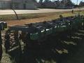 "2012 Besler 8 ROW  36"" STALK PULLER Flail Choppers / Stalk Chopper"