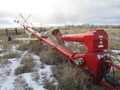 2011 Buhler Farm King 1385 Augers and Conveyor