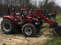 2014 Case IH Farmall 95 40-99 HP