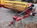 2011 New Holland 488 Mower Conditioner