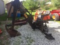 Kelley Manufacturing B60 Backhoe and Excavator Attachment