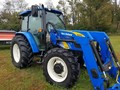 2012 New Holland T5050 40-99 HP