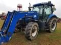 2004 New Holland TS115 100-174 HP