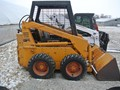 Case 1740 Skid Steer