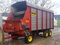 H & S FBTA16 Forage Wagon