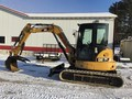 2014 Caterpillar 305E CR Excavators and Mini Excavator
