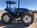New Holland TS6.120 100-174 HP