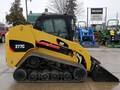 2010 Caterpillar 277C Skid Steer